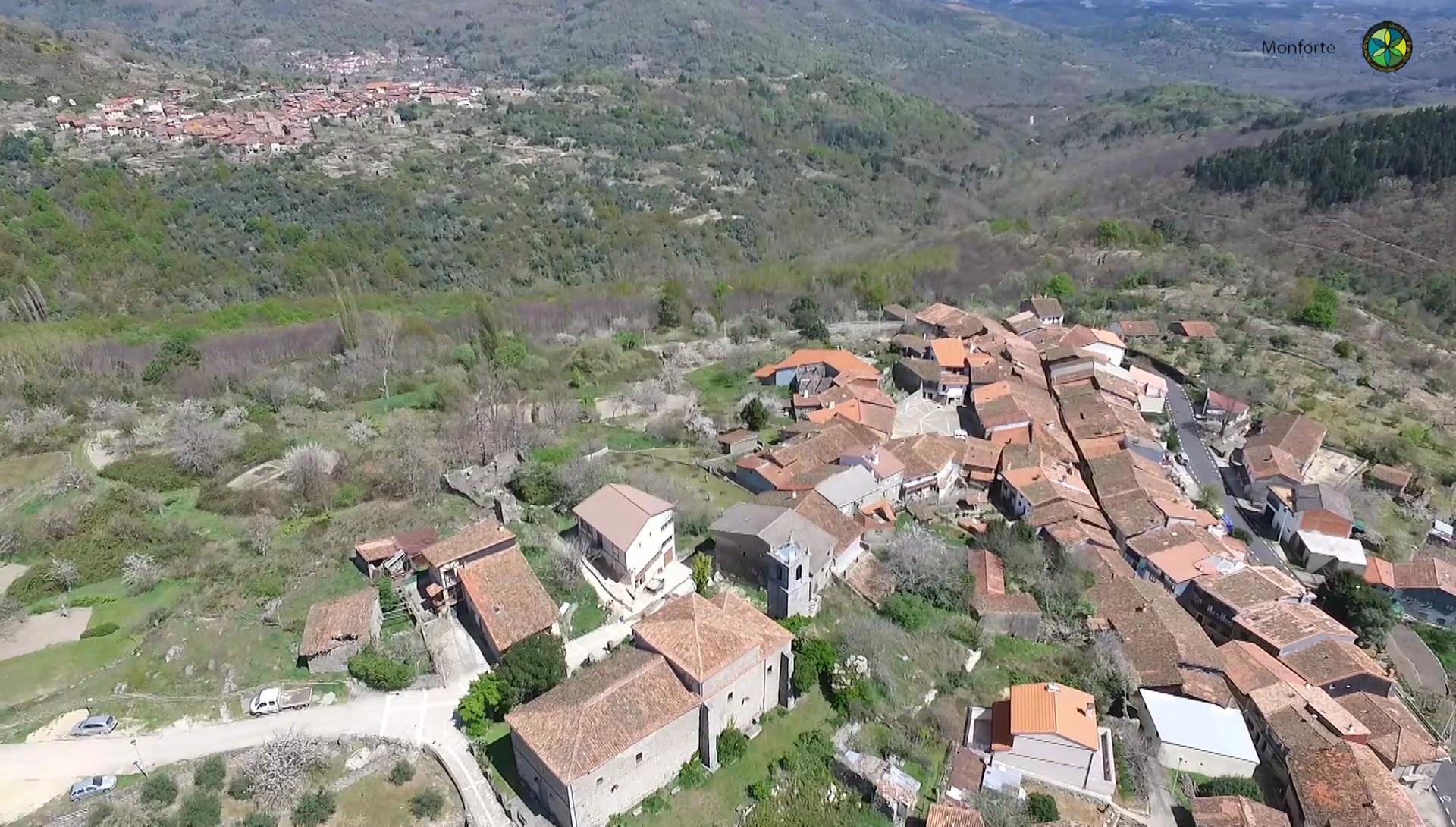 Monforte De La Sierra Portal De Turismo De La Sierra De Francia