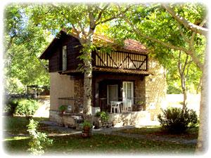 Casa Rural Casitas Del Huerto Portal De Turismo De La Sierra De Francia
